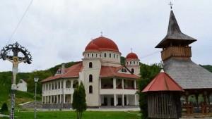 Manastirea Casiel